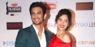"""Sushant Singh Rajput Was Indebted To Ex-Girlfriend Ankita Lokhande"": Actor's Stylist Leepakshi Ellawadi"