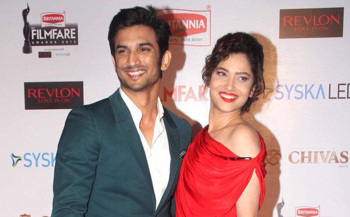 """Sushant Singh Rajput Was Indebted To Ex-Girlfriend Ankita Lokhande"": Actor's Stylist Leepakshi Ellawadi"