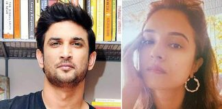 Sushant Singh Rajput's Ex-Manager Jumps Off The 14th Floor Of A Building In Mumbai To Commit Suicide