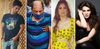Sushant Singh Rajput's Father REVEALS Ankita Lokhande Visited Patna House, Reacts To Professional Rivalry Rumours