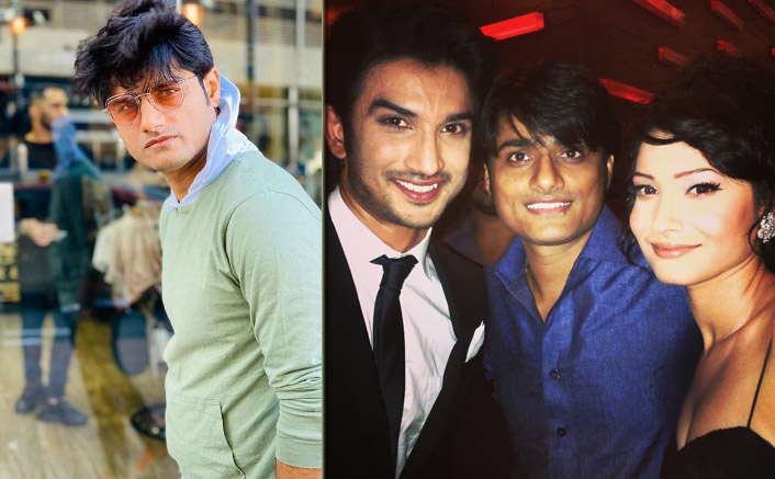 Sushant Singh Rajput Death: Sandip Ssingh Recalls The Moment He Saw The Mortal Remains & It's Heart-Breaking!