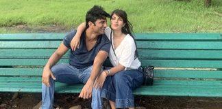 Sushant Singh Rajput's last pic with Rhea Chakraborty goes viral