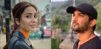 Sushant's 'Pavitra' Rishta' colleague Asha Negi: Can a person not grieve in private?