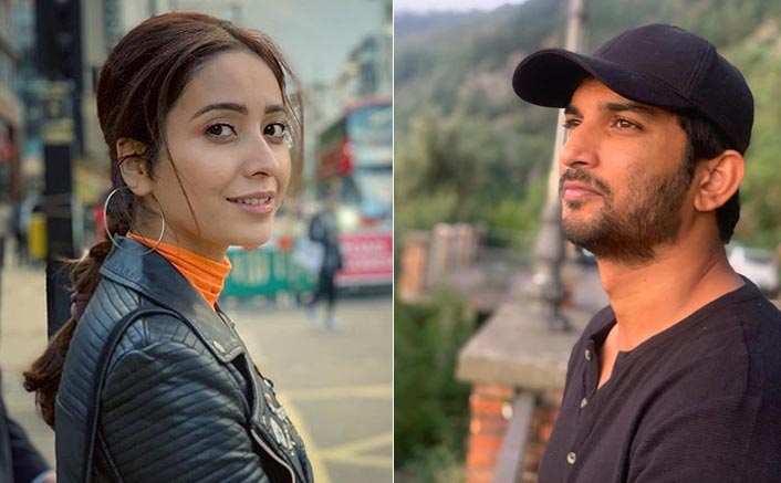 "Asha Negi On Sushant Singh Rajput's Death: ""Can A Person Not Grieve In Private?"