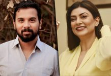 Sushmita Sen: 'Aarya' co-actor Aarya Namit Das an 'institution by himself'
