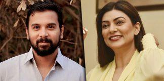 Sushmita Sen: 'Aarya' co-actor Aarya Namit Das an 'institution by himself'