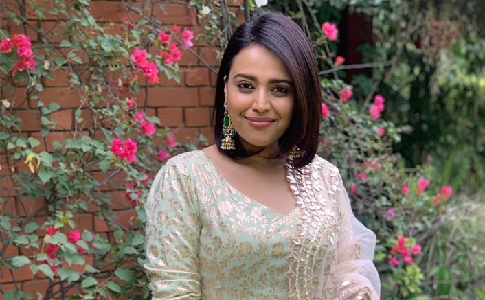 "Swara Bhasker On Rasbhari: ""It Reflects Hypocrisy Of A Repressive Society & Patriarchy's Fundamental Fear Of Female S*xuality"""