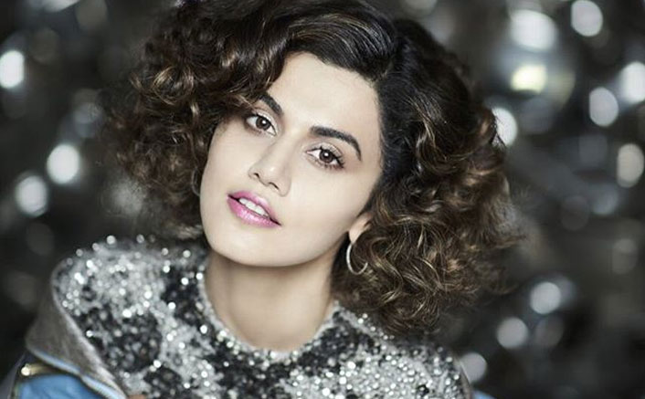 Taapsee Pannu Shares A Video On The Plight Of Migrants Amid Lockdown & It Is NOT For The Faint-Hearted