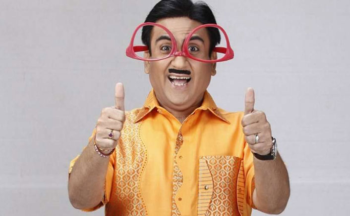 Taarak Mehta Ka Ooltah Chashmah: Contrary To Reel Life, Dilip Joshi's Self Control Over THIS Thing Is Simply Amazing