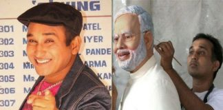 Taarak Mehta Ka Ooltah Chashmah: Did You Know? Mayur Vakani Once Carved PM Narendra Modi's Statue Which Got Sold In Crores