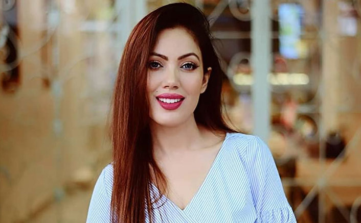 Taarak Mehta Ka Ooltah Chashmah Fame Munmun Dutta Has Taken A Special Permission From Police For THIS Noble Cause