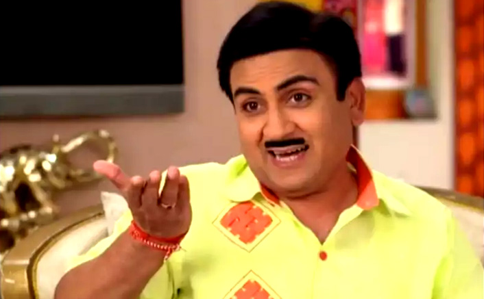 Taarak Mehta Ka Ooltah Chashmah's 'Jethalal' Dilip Joshi Makes A SMASHING Instagram Debut & REVEALS His Comic Idols