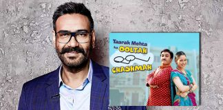 Taarak Mehta Ka Ooltah Chashmah: THIS Ajay Devgn Starrer Was The First Film To Be Promoted In The Show