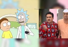 Taarak Mehta Ka Ooltah Chashmah: THIS Is How Champaklal and Jethalal Will Look If They Dress Up As Rick And Morty!