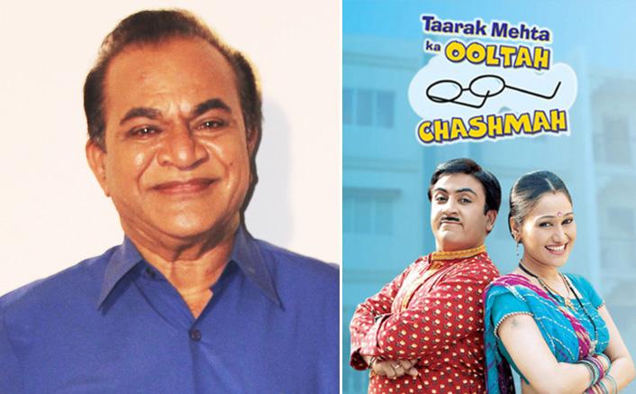 """Taarak Mehta Ka Ooltah Chashmah's Ghanshyam Nayak AKA Nattu Kaka: """"I Wish To Take My Last Breath On The Set"""""""