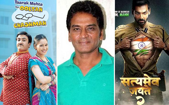 Taarak Mehta ka Ooltah Chasmah's THIS Actor To Be Seen In John Abraham's Satyameva Jayate 2!