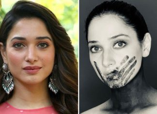 Tamannaah Bhatia trolled for supporting 'Black Lives Matter'