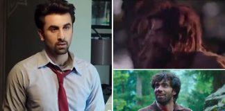 Tamasha: Deleted Scene Ft. Ranbir Kapoor in Laila Majnu's 'Majnu' Mode Will Blow Your Mind