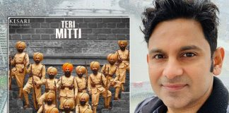 'Teri mitti' lyricist Manoj Muntashir on conspiracy to keep outsiders away from B'wood