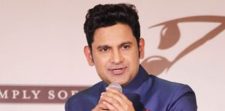 'Teri mitti' lyricist Manoj Muntashir to nepotism lot: Grow some real talent