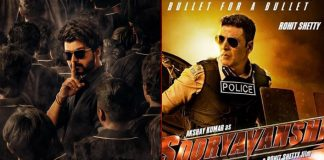 Thalapathy Vijay's 'Master' To Be The First Big Release In Theatres Instead Of Akshay Kumar Led 'Sooryavanshi' Post Lockdown?
