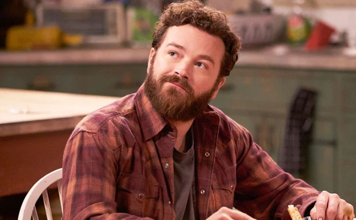 That '70s Show Actor Danny Masterson Charged With Raping 3 Women, May Face 45 Years In Prison (Photo Credit - Netflix)