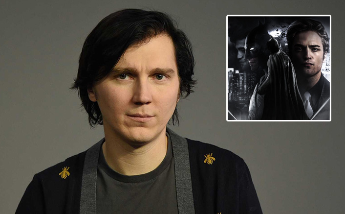 The Batman: Paul Dano Calls Robert Pattinson's Film's Script A Potentially Really Powerful