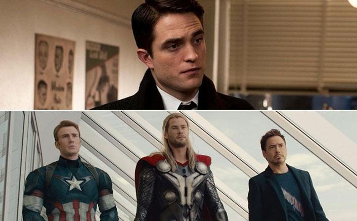 The Batman: Robert Pattinson On How He Looked Up To Robert Downey Jr, Chris Evans & Chris Hemsworth To Play The DC Superhero!