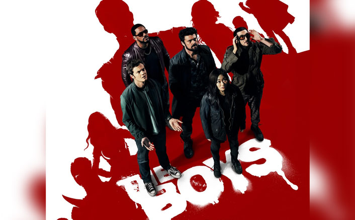 Amazon Prime Video's The Boys To Return With Its Season 2, Release Date Revealed