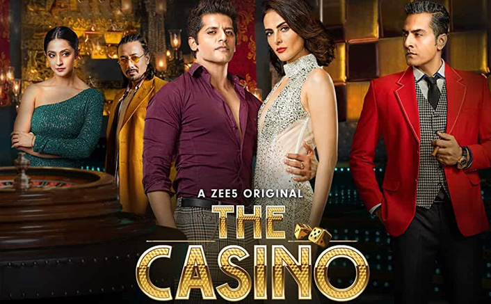 The Casino Review (Zee5): Karanvir Bohra & Mandana Karimi Starrer Is A Race 3 Spin-off No One Asked For