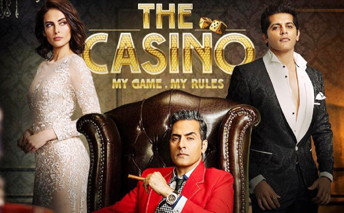 The Casino Web Review