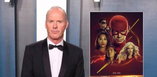 The Flash: Michael Keaton To Reprise Batman After 28 Years?