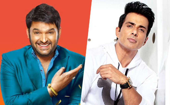 The Kapil Sharma Show: Sonu Sood To Grace The First Episode Post Lockdown?