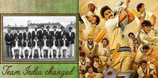 The makers of 83 salute Team India as today marks 37 years since India won the Cricket World Cup