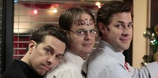 The Office: Episode Ft. Blackface Edited Out From John Krasinski & Rainn Wilson's Show, Read More