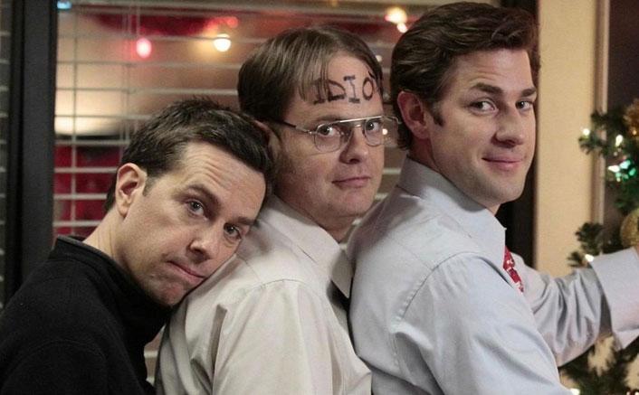 The Office: Episode Ft. Blackface Edited Out From John Krasinski & Rainn Wilson's Show, Read More