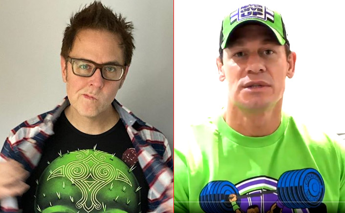 The Suicide Squad: John Cena Fans, Check Out How James Gunn Is Teasing You With His Character In The Film!