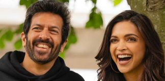 """There's a certain ease with which Deepika acts – there are no demands, there are no crutches"", says Director Kabir Khan about Deepika Padukone!"