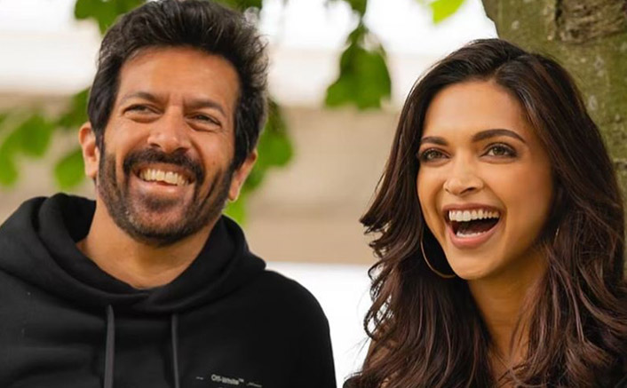 """""""There's a certain ease with which Deepika acts – there are no demands, there are no crutches"""", says Director Kabir Khan about Deepika Padukone!"""