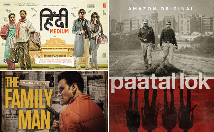 Father's Day 2020: From The Family Man To Paatal Lok, 5 Amazon Prime Series That Show Us Different Types Of Indian Dads!