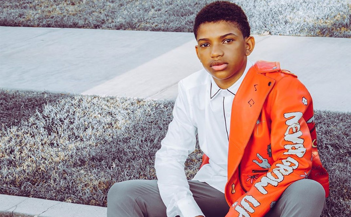 "This Is Us Fame Lonnie Chavis AKA Randall Pearson Recalls Sad Hollywood Experience: ""I Wasn't Acting, I Was Crying For Me"" (Pic Credit: lonniechavis/Instagram)"