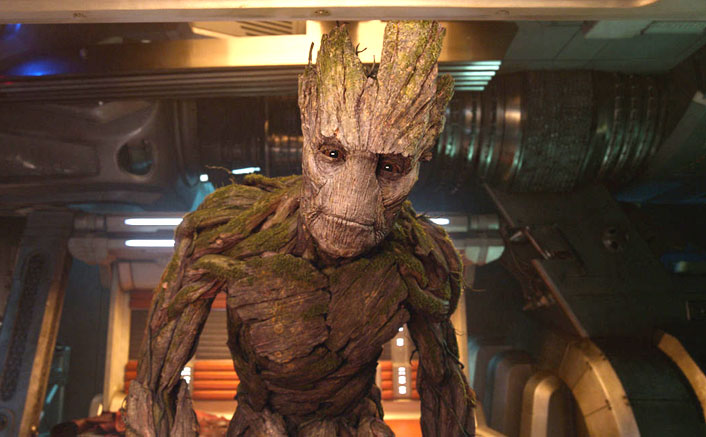 Guardians Of The Galaxy: This Is Why Groot Had To Sacrifice Himself?