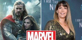 Thor 2: When Patty Jenkins ACCUSED Marvel Of 'Wanting Full Control', Reveals Real Reason She Quit Chris Hemsworth Starrer!