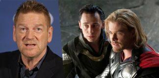 Thor Director REVEALS The Exact Moment Of Casting Chris Hemsworth & 'Loki' Tom Hiddleston Making Them 'Worthy'