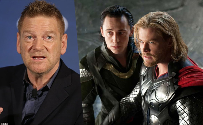 Thor Director REVEALS The Exact Moment Of Casting Chris Hemsworth & 'Loki' Tom Hiddleston Making Them 'Worthy'