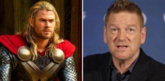'Thor' success was a major win: Kenneth Branagh