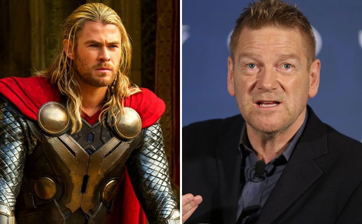 Thor Director Kenneth Branagh Labels Chris Hemsworth's Superhero As A 'Surfer Dude Riding On A Rainbow Bridge' & Talks About The Debut Success