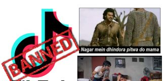 TikTok BANNED By Government: 59 Chinese Apps Get A Red Flag & THESE Hera Pheri, Baahubali Memes Are Breaking The Internet