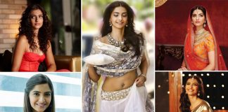 Times when birthday girl Sonam Kapoor won hearts with her stunning on-screen looks