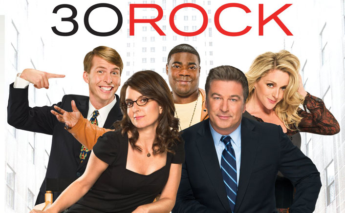 Tina Fey & NBCUniversal To Pull Out Multiple Episodes Of '30 Rock' Featuring Blackface From Streaming Platforms & Syndication